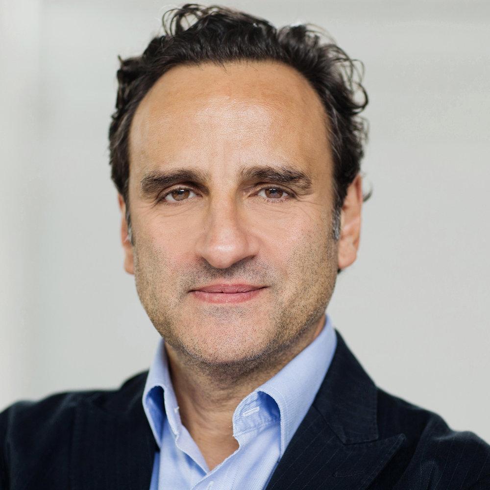 George Kyriakos - Beauty Director