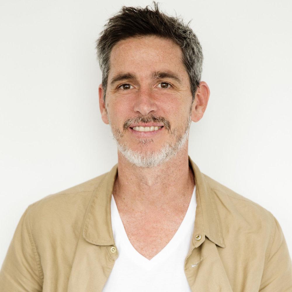 Douglas Mott - Creative Director / Founder