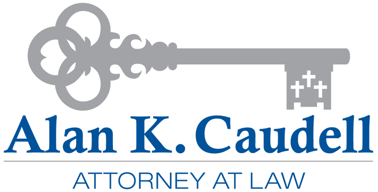 Alan K Caudell Attorney At Law
