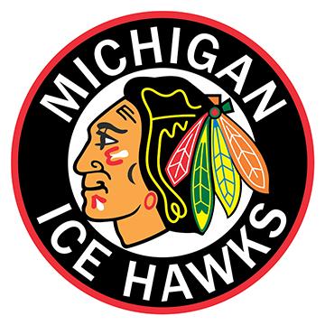 Michigan Ice Hawks Logo.png