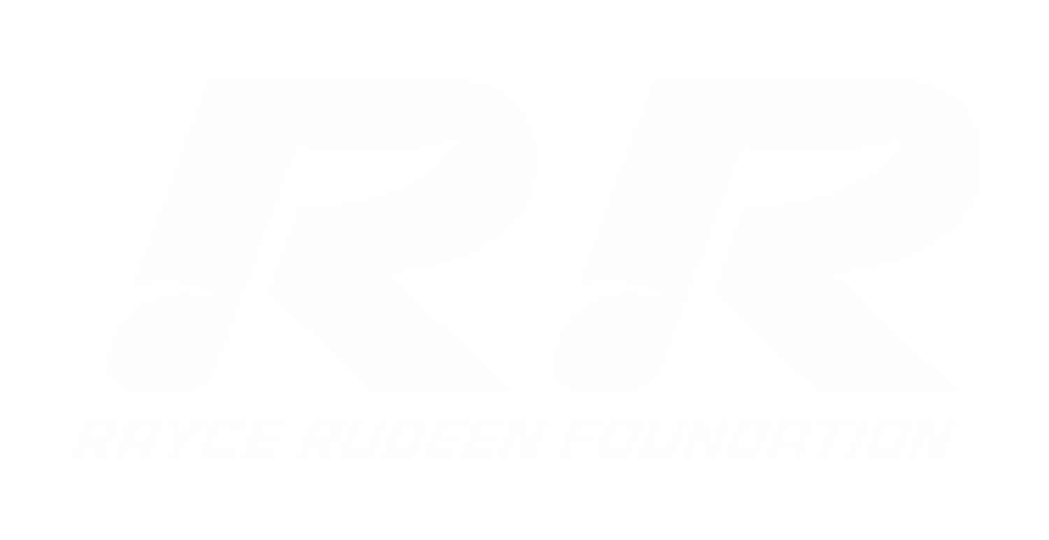 The Rayce Rudeen Foundation