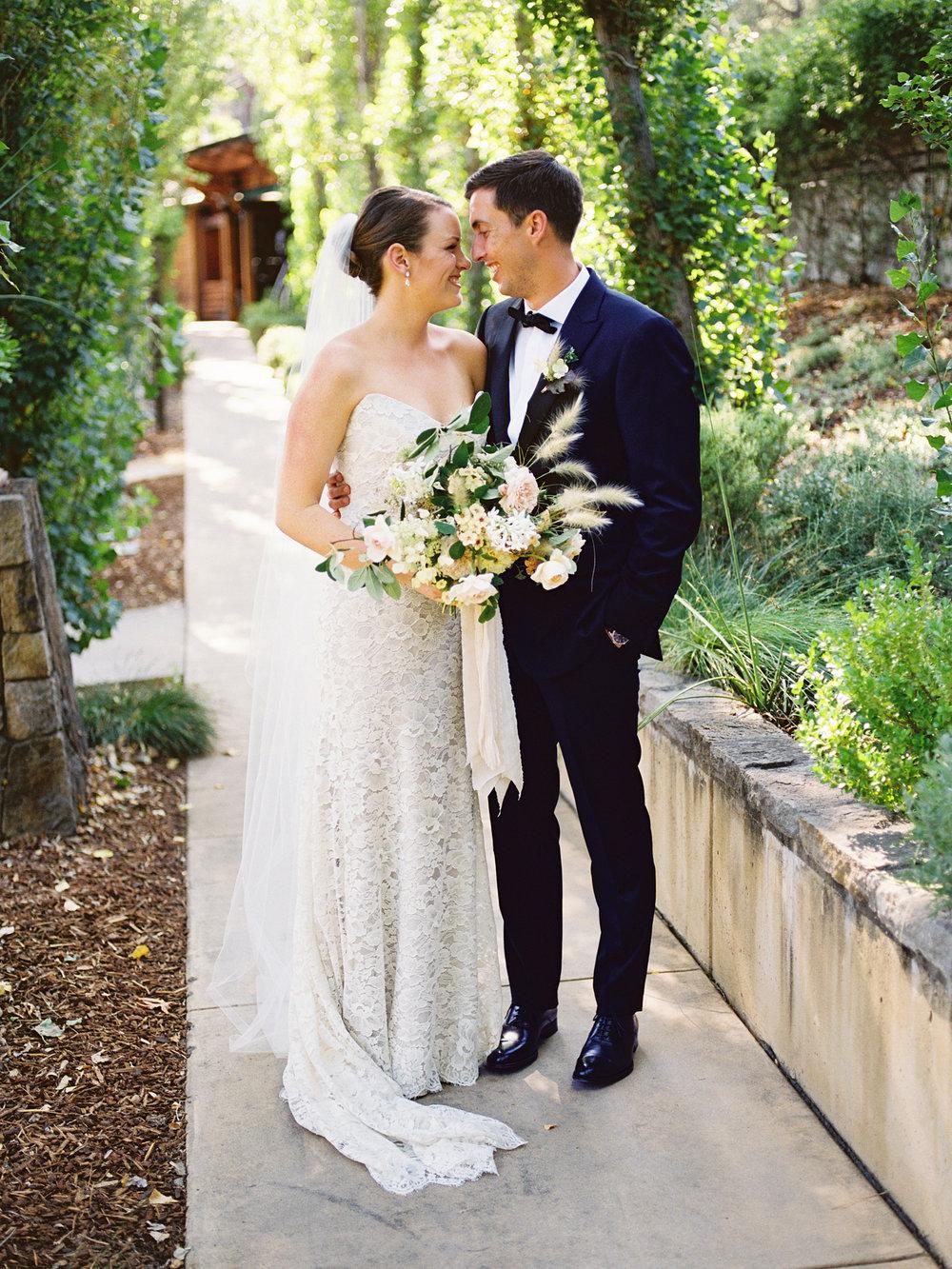 Katie & Ben