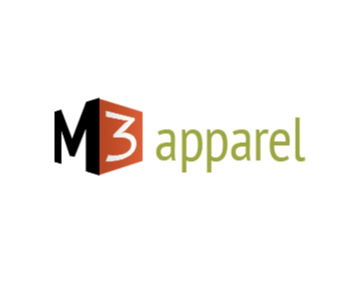 NY - M3 Apparel