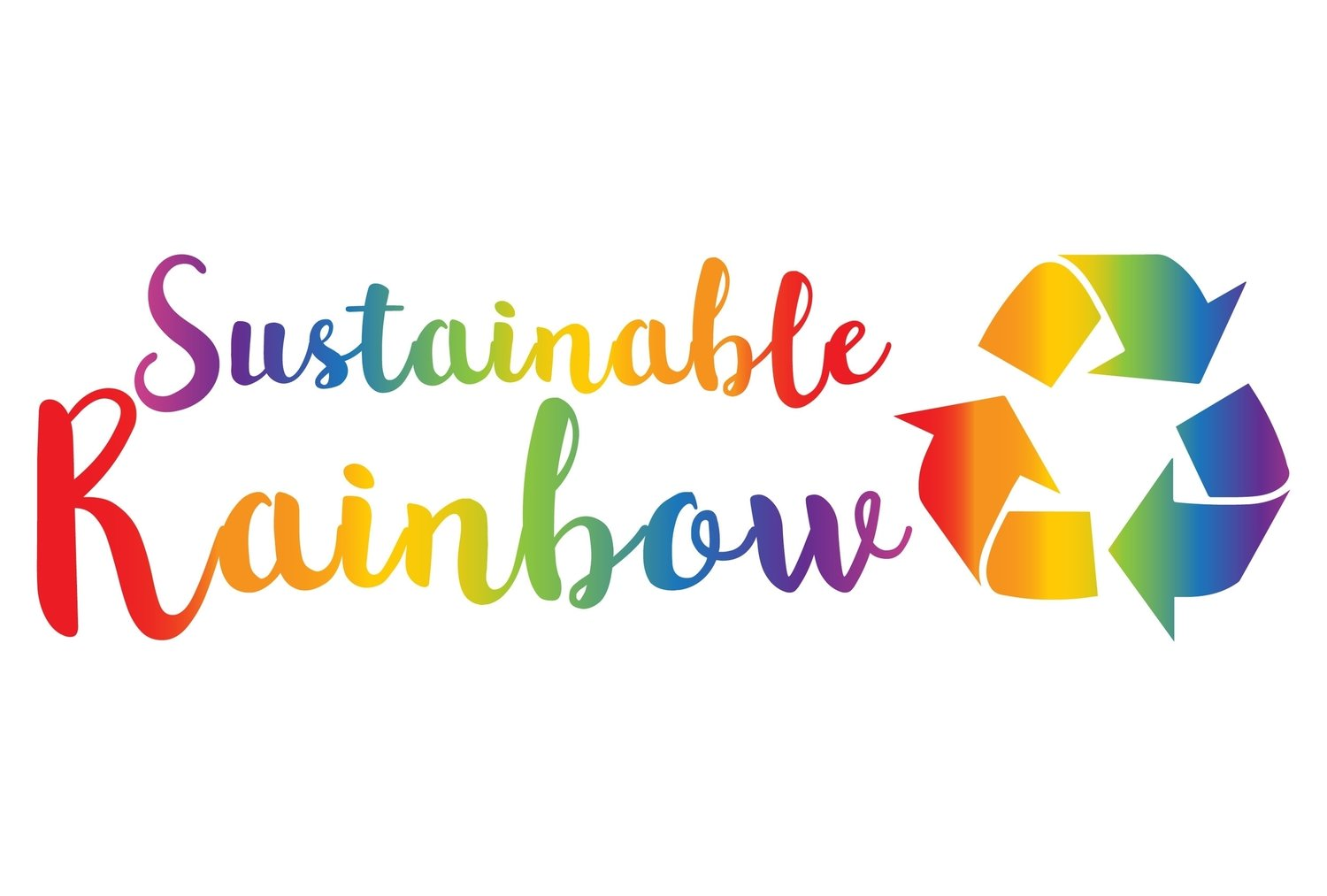 Sustainable Rainbow