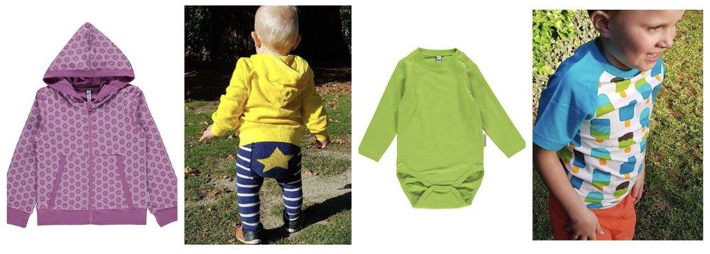 Freedom Kids baby & children's clothing