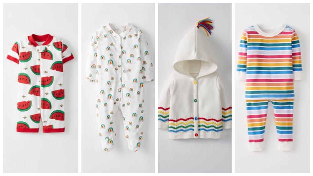 Happy Hannas baby clothes