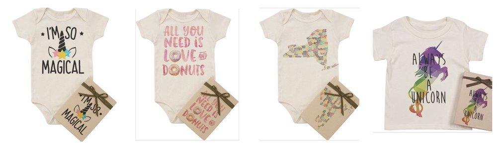 Morado Designs baby and toddler clothes