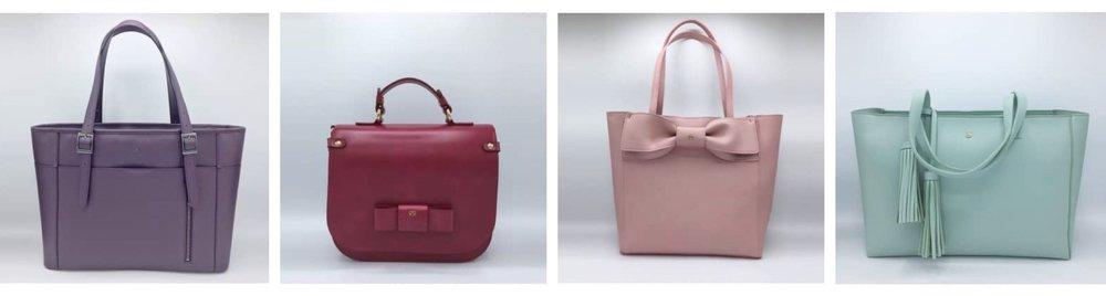 Gunas Vegan Handbags
