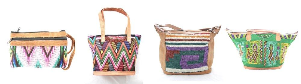 Humble Hilo handbags