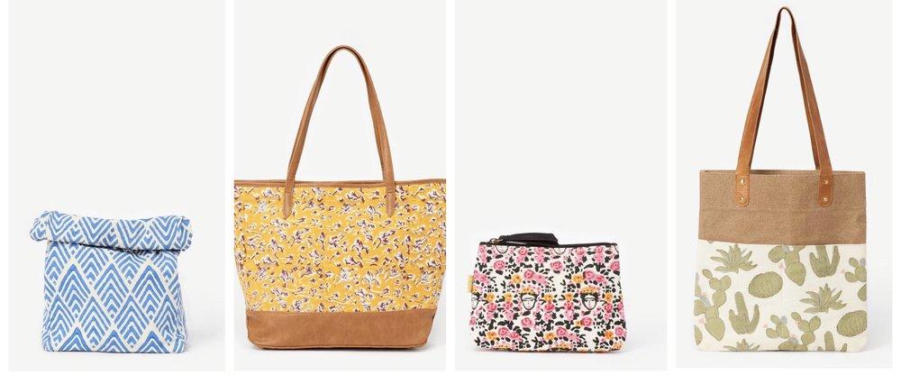 JOYN handbags