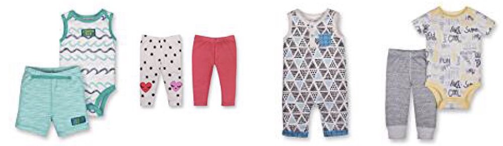 Lamaze Organic Baby Clothes