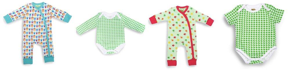Little Leaf Organic Baby Clothing