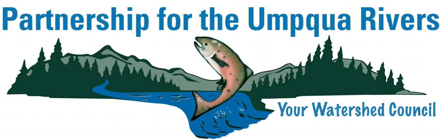 Partnership for the Umpqua Rivers