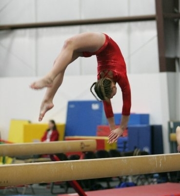 My life as a competitive gymnast - Read Now