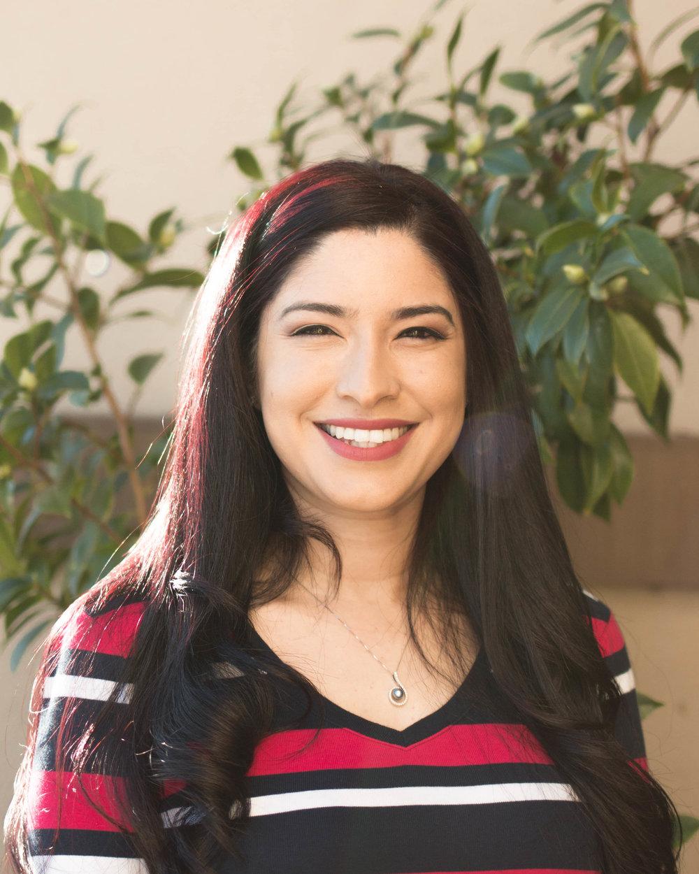 Brenda Solorzano  Email Brenda