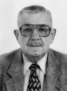 Head of the LABORATORY OF IMMUNOLOGY of RLC of BNMU. Sc.D., professor - VLADIMIR G. BORDONOS