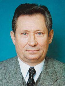 Biology Sc.D., Professor, ALEXANDER V. STEFANOV