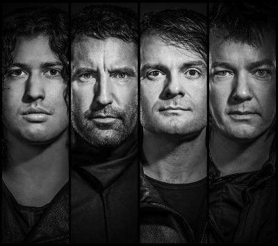 Nine Inch Nails - Digital Management