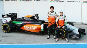 Foto: Force India.