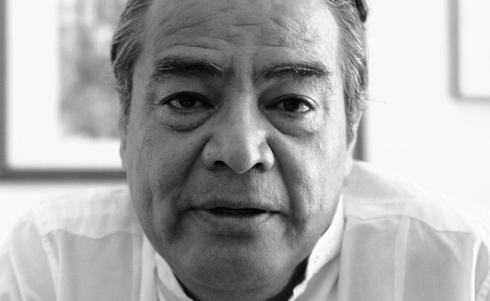 Pedro Valtierra -