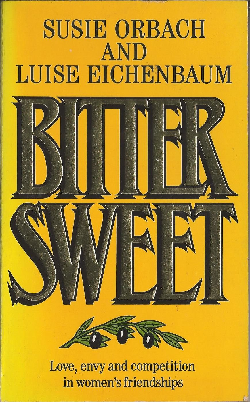 Portada de la edición estadounidense de  Bittersweet