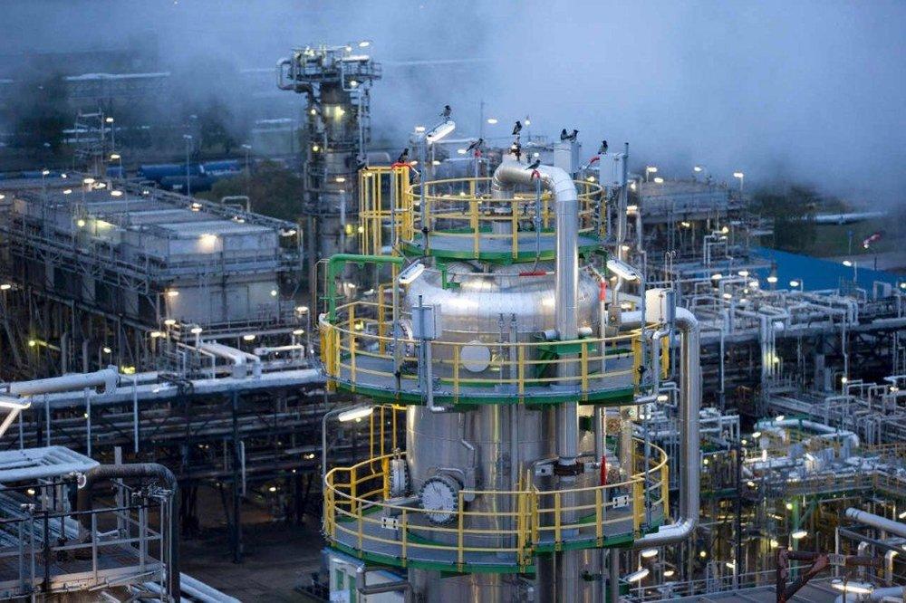 """Fotografía de artículo de Forbes: """"Gas metano contamina 84 veces más que el dióxido de carbono"""""""