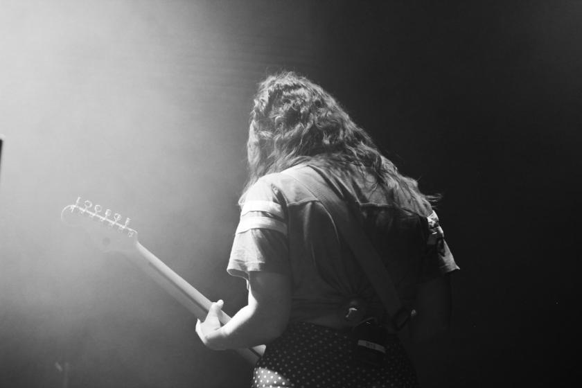 Fotografía de Montserrat Aguilar