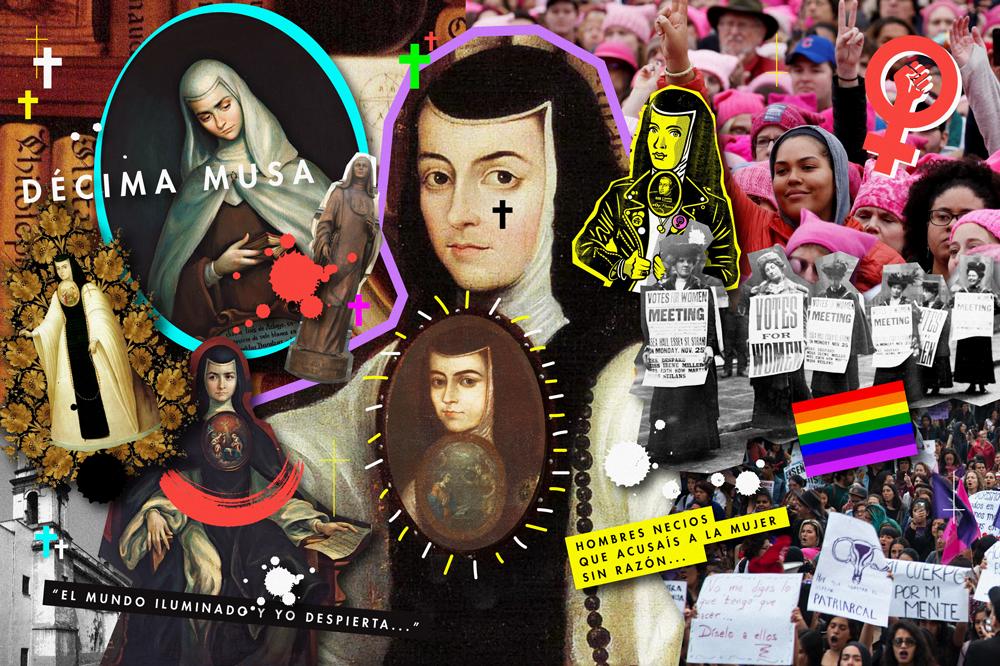 Collage:  Aleks Phoenix