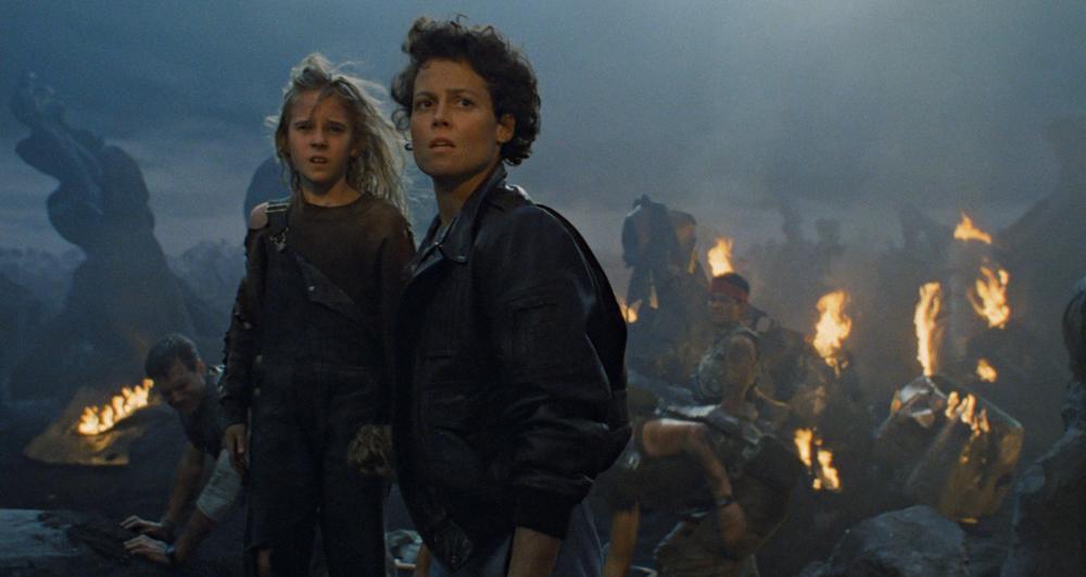 Imagen de   Aliens   (1986)