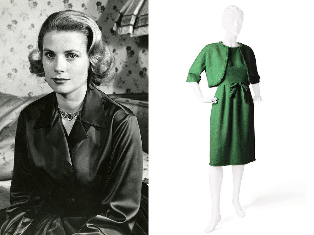 Grace Kelly Green Dress.jpg