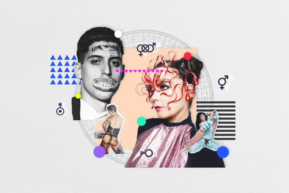 Collage por  Aleks Phoenix
