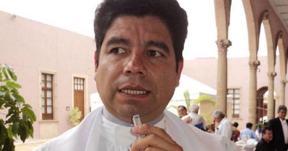 Jorge Raúl Villegas Chávez, sentenciado a 90 años y siete meses de cárcel por pederastia