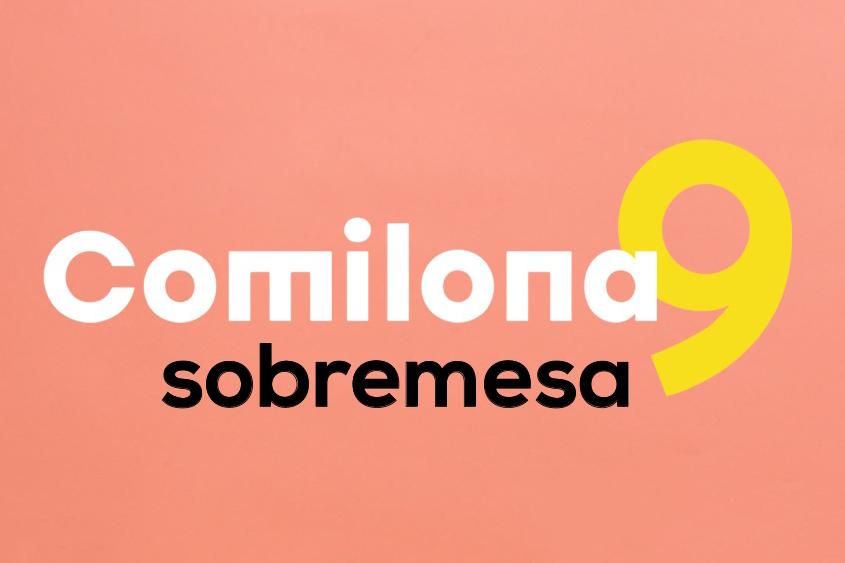 Imagen vía Comilona.