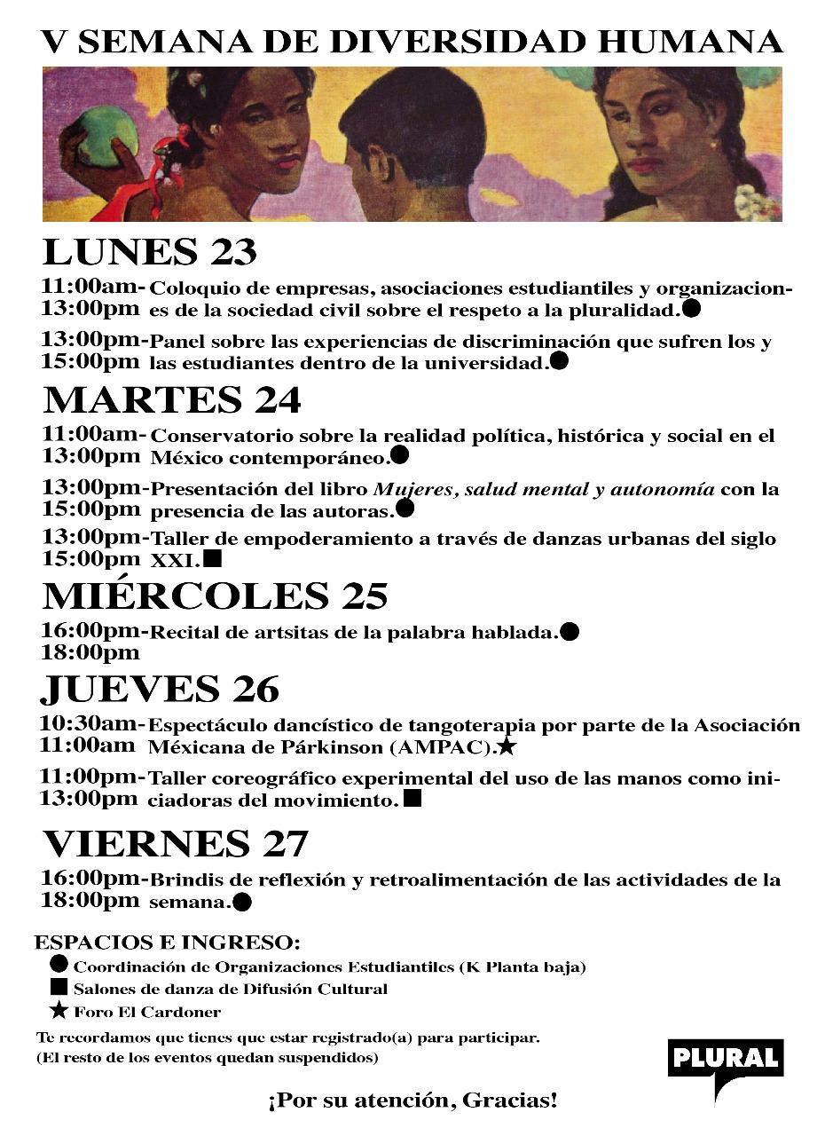 Plural Ibero Abril 20 2018