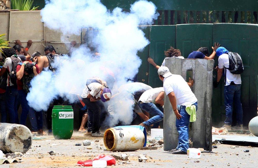 Imagen vía Reuters