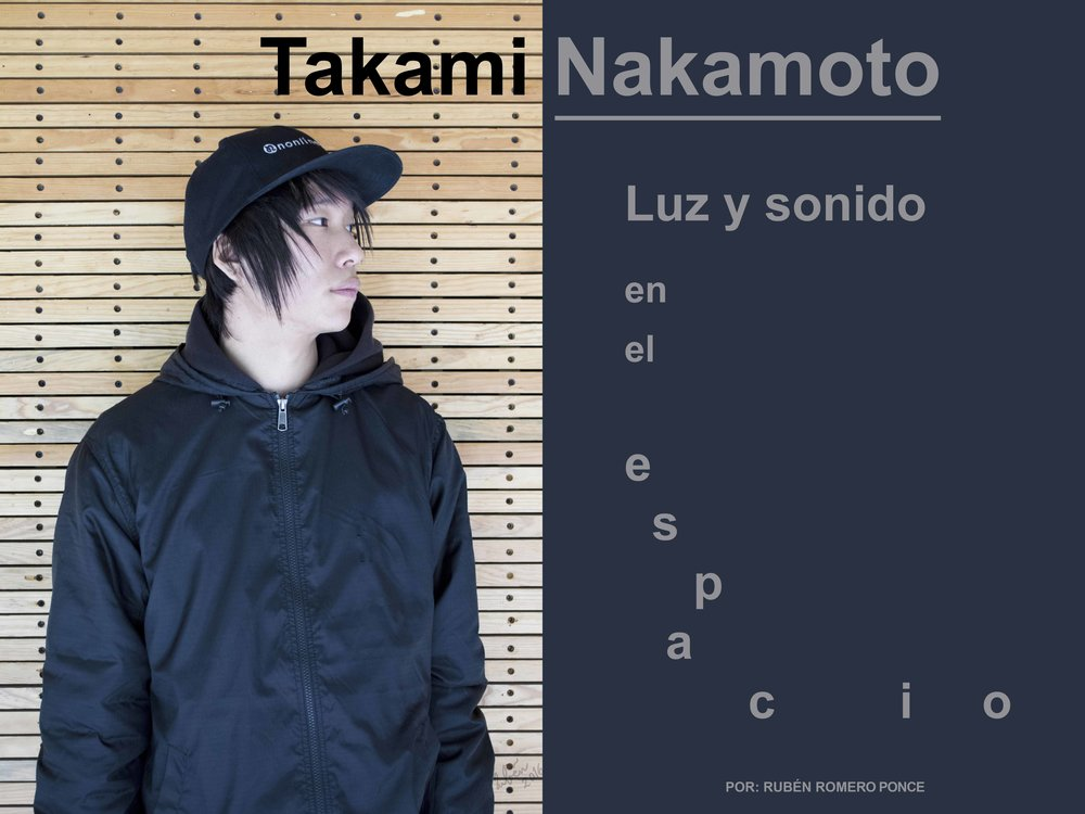 Takami Nakamoto por Rubén Romero Ponce.jpg