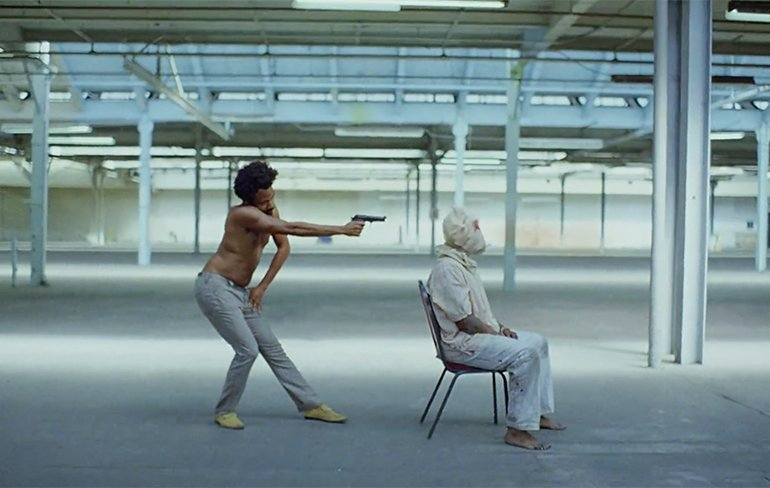 Childish Gambino This Is America Meaning Significado