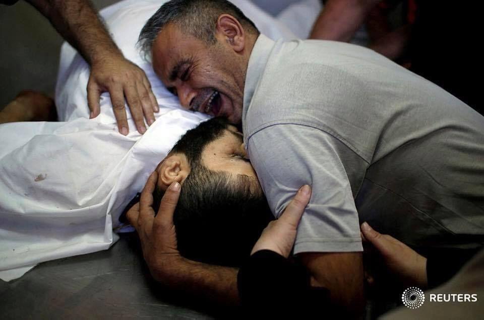 Foto vía: Reuters