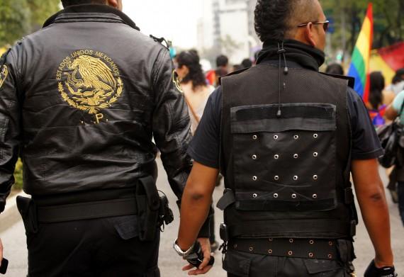 Marcha Gay Mexico