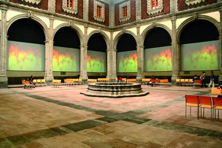 Museo MIDE  vía: Salvador Nuñez