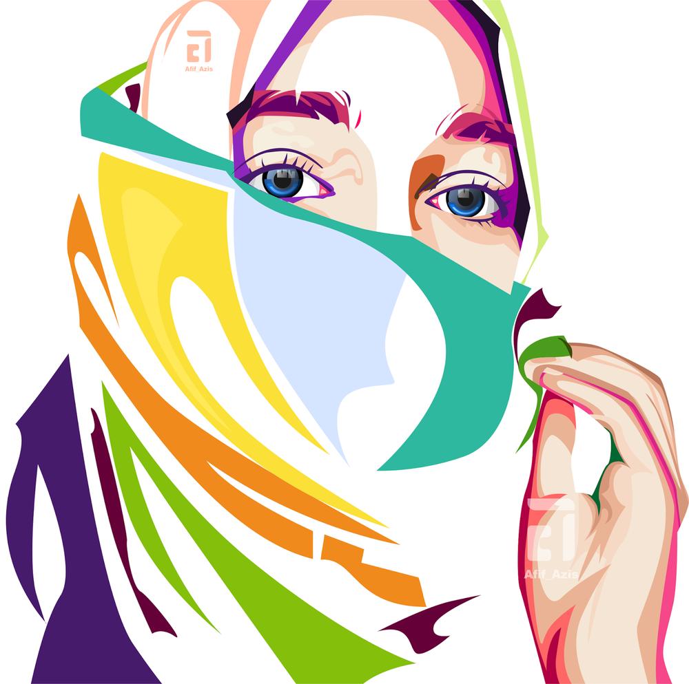 Vía Afif Azis Art and Design