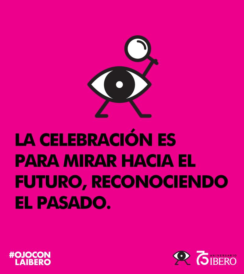 #OjoConLaIbero