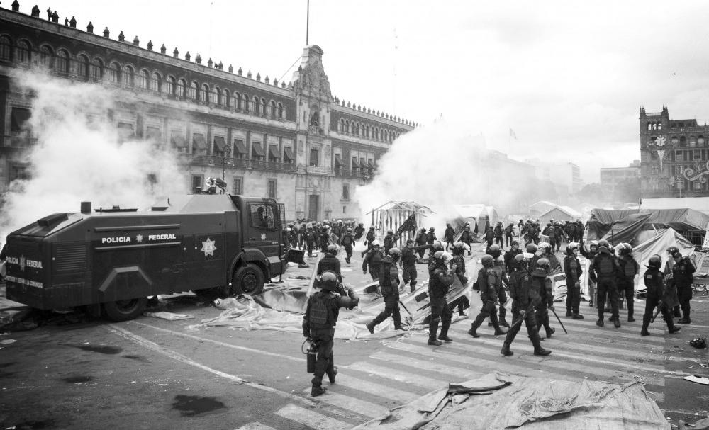 Foto: Guillermo Perea / Cuartoscuro