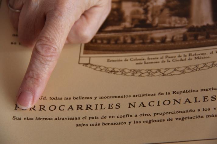 Imagen Extraída de Imagen de PEDRO RENDÓN/ICM