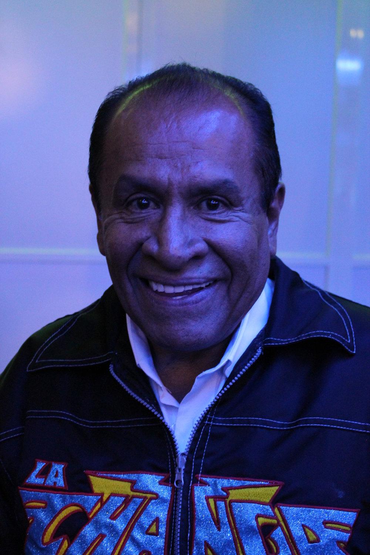 Ramón Rojo