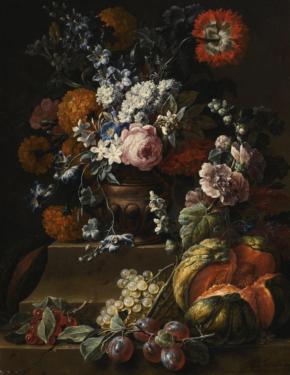 Gaspar Peeter Verbruggen II, 1664–1730