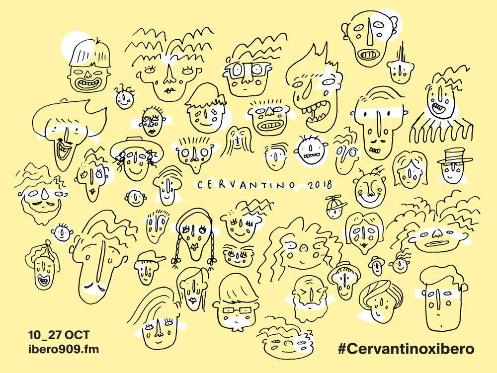 Cervantino