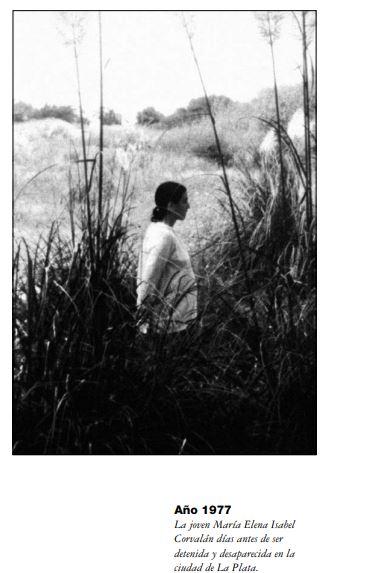 Construcción de perfiles de los desparecidos. Se hicieron con las pocos fotos disponibles y la investigación por parte de las víctimas. -