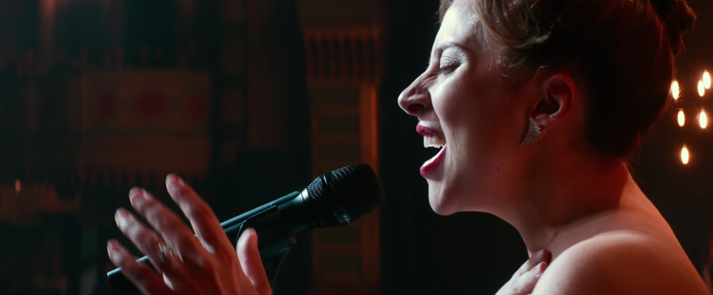lady gaga a star is born nace una estrella reseña