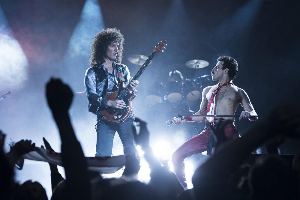Bohemian Rhapsody , 2018
